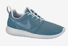 NEW Nike Rosherun Roshe One BLUE LAGOON PURE PLATINUM 511881-406 SZ 11 #Clothing, Shoes & Accessories:Men's Shoes:Athletic #socialmatic05 $70.00