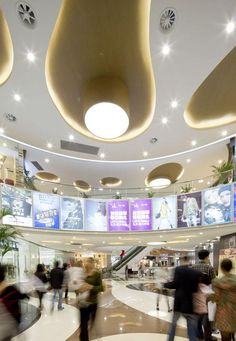 Project: Lefo Mall - Jonathan Browning