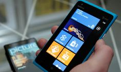 Windows Phone app development: five firms give their experiences