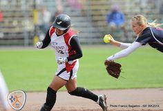 2014 World Championship Haarlem, The Netherlands - Softball White Sox