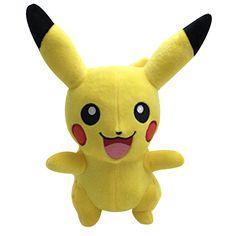 $4.74 (Buy here: https://alitems.com/g/1e8d114494ebda23ff8b16525dc3e8/?i=5&ulp=https%3A%2F%2Fwww.aliexpress.com%2Fitem%2F25cm-Pikachu-Toys-Children-Gift-Cute-Soft-Plush-Toy-Cartoon-Pocket-Monster-Hot-Anime-Pikachu-Baby%2F32757986978.html ) 25cm Pikachu Toys Children Gift Cute Soft Plush Toy Cartoon Pocket Monster Hot Anime Pikachu Baby Kids Toy Stuffed Animals Doll for just $4.74