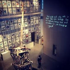 Newseum, Washington DC | 39 Museums Around The World To Visit Before You Die