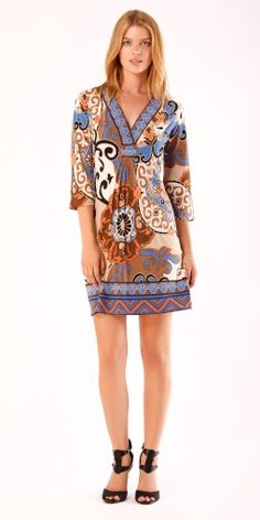 Just bought this dress at Sherway Gardens, Toronto and love it!!!