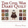 Civil War Quilt Patterns for Confederate & Union Reenactors