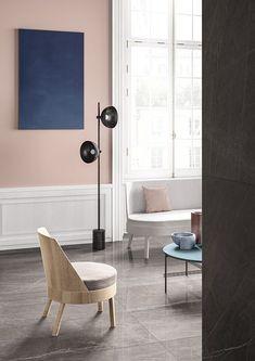 Viele tun sich schwer mit Farbe in der Wohnung. Dabei ist die richtige Entscheidung mit diesen Tipps ganz einfach. Probieren Sie es aus!