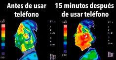 10 marcas de teléfonos que emiten radiación y que necesitas conocer inmediatamente #salud