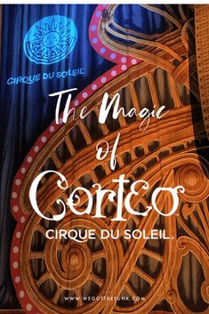 Cirque Du Soleil presents Corteo in an intimate and incredible show. They recently stopped in Denver and we attended and walked away in amazement. Check out why you need to see the magic of Corteo. Travel Log, Family Travel, Colorado Places To Visit, Pepsi Center, Evil Clowns, Vacation Spots, Vacation Ideas, Travel Around The World, Parenting Hacks