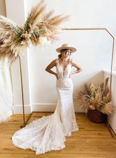 Mermaid Wedding, Lace Wedding, Wedding Dresses, Bridal Boutique, Gowns, Fashion, Bride Dresses, Vestidos, Moda