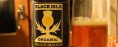 Beer tasting - Black Isle Yellow Hammer Summer Ale