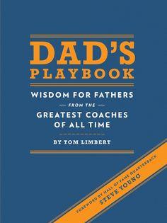 Dad's Playbook