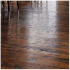 "You'll love the Bryant 6.8"" Engineered Oak Flooring in Dark at Wayfair - Great Deals on all Home Improvement products with Free Shipping on most stuff, even the big stuff."