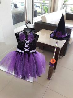 My little witch set :)