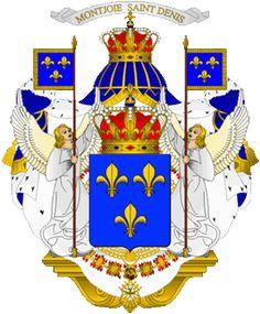 Message de Monseigneur le Prince Louis de Bourbon, duc d'Anjou, de jure Sa…