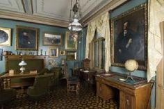 Henrik Ibsen - a Norwegian writer who had a major impact on the modern drama and Ibsen Museum in Oslo, Grimstad and Skien Oslo, Norway House, Scenic Design, Home Theater, Theatre, Crib Sheets, Old And New, Trip Advisor, Gallery Wall
