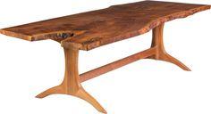 Furniture : American, Sam Maloof (American, 1916-2009)A Monumenta...