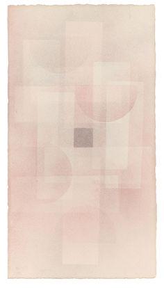 Wassily Kandinsky - Quadrat im Nebel