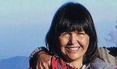 In un ruscello sulla collina di Aosta individuato il corpo di Christiane Seganfredo, di cui non si avevano notizia dal 30 dicembre scorso. Decesso forse