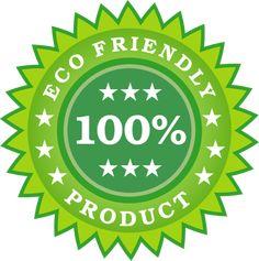Ecoforce, Productos Amigables con el Medio Ambiente