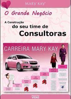Blog da Consultora Mary Kay amanda carla: SEJA UMA CONSULTORA MARY KAY