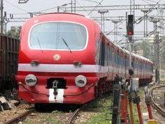 Indian Railway !!!