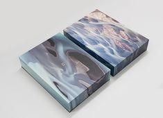 Polaroid Film, Maquette Architecture, Projects