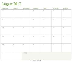 Free Printable Calendar September  Free Calendar September