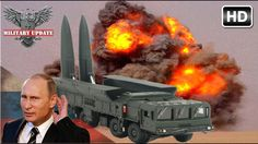 Putin's 'Iskander-M' Ballistic Missile Is a Message to Do Donald Trump -...