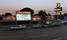 The Palomino Club: North Hollywood's Grand Ole Opry West | Lost Landmarks | Departures Columns | KCET
