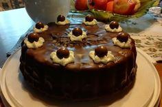 Jamaica - Kuchen