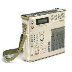 drum machine bag