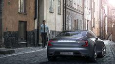 10 Future Models Volvo Concept Coupe Ideas Volvo Coupe Volvo Cars