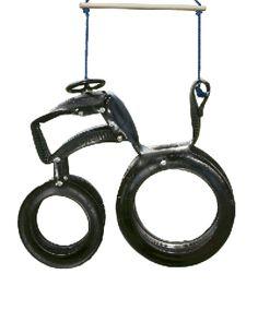 tractor tire sandbox - Google Search