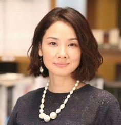 吉田羊 Yoh Yoshida Japanese Actress