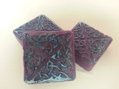 Once Upon a Time Inspired Fairy Dust Soap