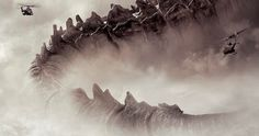 Godzilla Reboot Creature Design Godzilla Reboot Director Talks Creature Design; Sequel Ideas Inspired by Destroy All Monsters