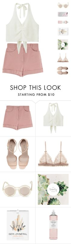 """Somebody told me fame is a disease, you start singing the blues when you start seeing the green"" by annncy ❤ liked on Polyvore featuring Monki, Zara, Karen Walker, Williams-Sonoma, Casetify and 182"