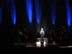 """UTE LEMPER - """"La Memoire et la Mer""""  (Live - Hamburg 2008) Ute Lemper, Jazz, Live, Concert, Music, Youtube, Songs, Hamburg, Musica"""
