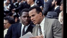 Harry Belafonte takes Martin Luther King's heirs to court - CNN.com