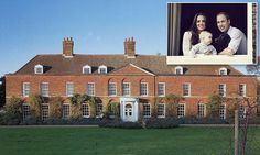 The Duke and Duchess of Cambridge have placed an advert in the classified section of The Lady for a new housekeeper at their country home, Anmer Hall, in Norfolk.  Discretion and loyalty are paramount.