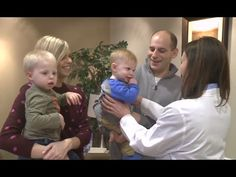 Jenn and David share their infertility struggles and long journey to fulfill their dreams of having a family. Through heartache and hard times, they found th. Wgn Tv, Fertility Center, Pcos, Illinois, Journey, Building, Buildings, The Journey
