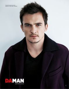 Bilderesultat for rupert friend Homeland Tv Series, Gorgeous Men, Beautiful People, Rupert Friend, Look At The Stars, Boys Like, Hot Actors, Best Series, Perfect Man