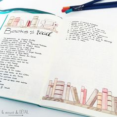 8 collection and list ideas for your Bullet Journal - How to Bullet Journal