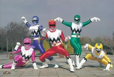 Power Rangers Lost Galaxy, All Power Rangers, What's My Aesthetic, Fox Kids, Charlie Brown, Squad, Ronald Mcdonald, Disney Characters, Fictional Characters