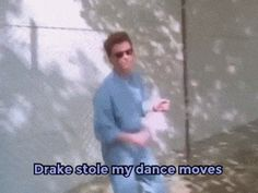 Rick Astley - Never Gonna Give You Up  -  LOVE THIS GIF - Pinned 2-5-2016.
