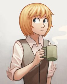 I WILL NEVER BE ABLE TO FULLY EXPRESS MY LOVE FOR ARMIN ARLERT