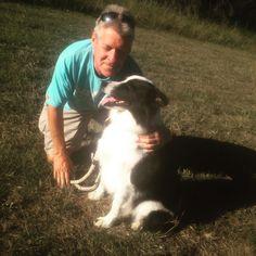 PADDY.........MY BEST BUDDY........THE PADSTER! dogsbigdayout.com.au