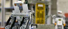 InfoNavWeb                       Informação, Notícias,Videos, Diversão, Games e Tecnologia.  : Robótica no Brasil ainda é conversa de futuro