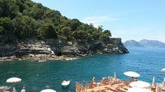 Capitan Cook beach, Massa Lubrense, Italy