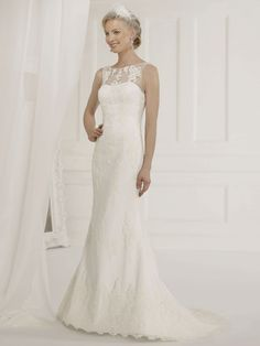 Robert Bullock Bride ~ Bridal Collection | Birnbaum & Bullock LOTS OF BEAUTIFUL DRESSES