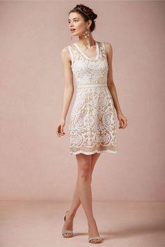 Jola Dress in Bride Reception Dresses at BHLDN